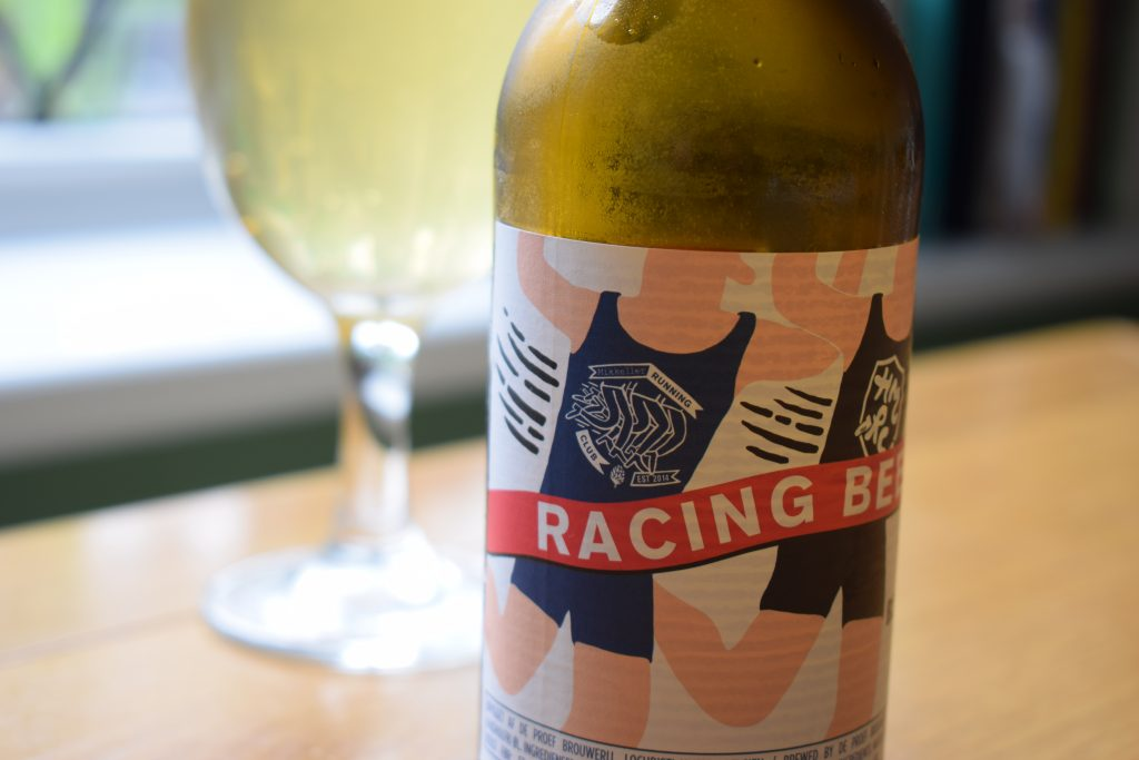 Racing Beer by Mikkeller Low-Alcohol Lager