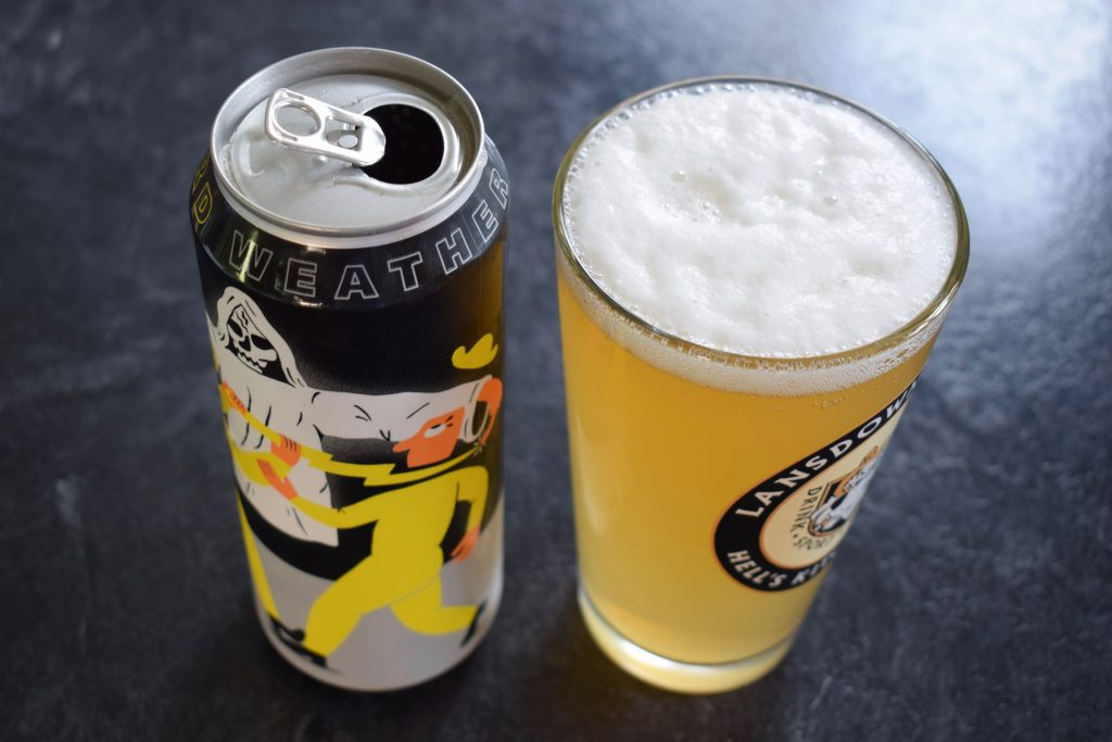 Mikkeller Weird Weather NEIPA