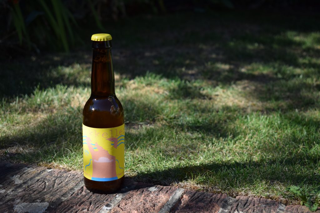Mikkeller Drink'in the Sun bottle