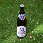"""""""Alkoholfrei"""" (0.5%) by Schneider Weisse"""