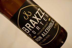 """Braxzz alcohol-free """"Porter"""" (0%) review†"""
