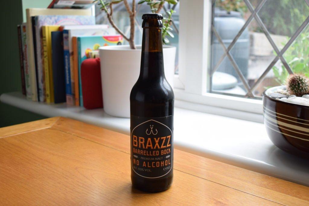 Braxzz alcohol-free Bock