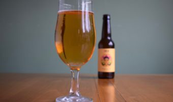 Cipher Mindful IPA alcohol-free beer