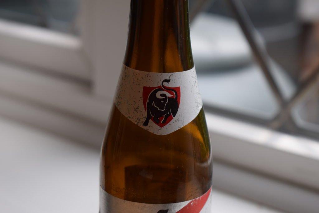 Jupiler 0.0 alcohol free lager