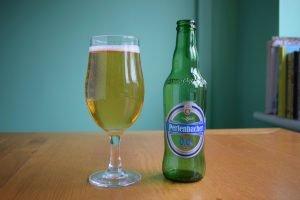 Lidl Perlenbacher 0.0 non-alcoholic beer