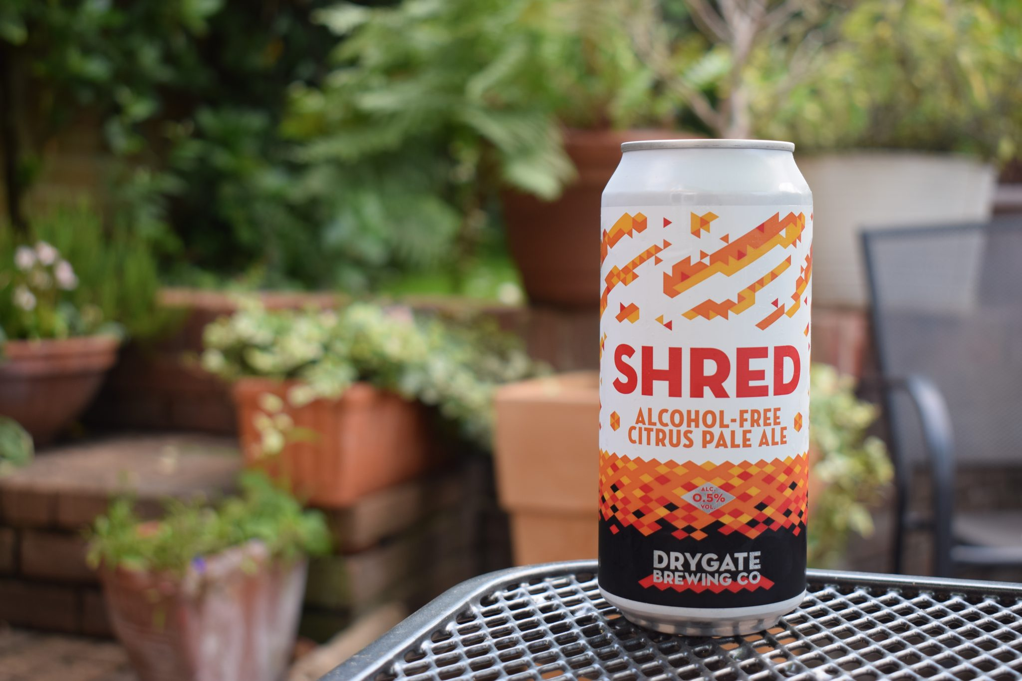 """Shred"" (0.5%) by Drygate"