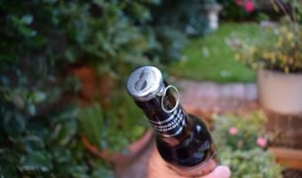 Laitilan Kukko IPA non-alcoholic bottle cap