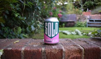 WBB Solo Pilsner can