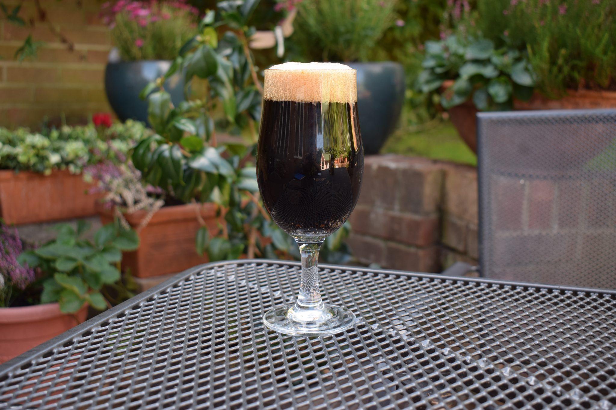 """""""Beer Geek Flat White"""" (0.3%) by Mikkeller"""