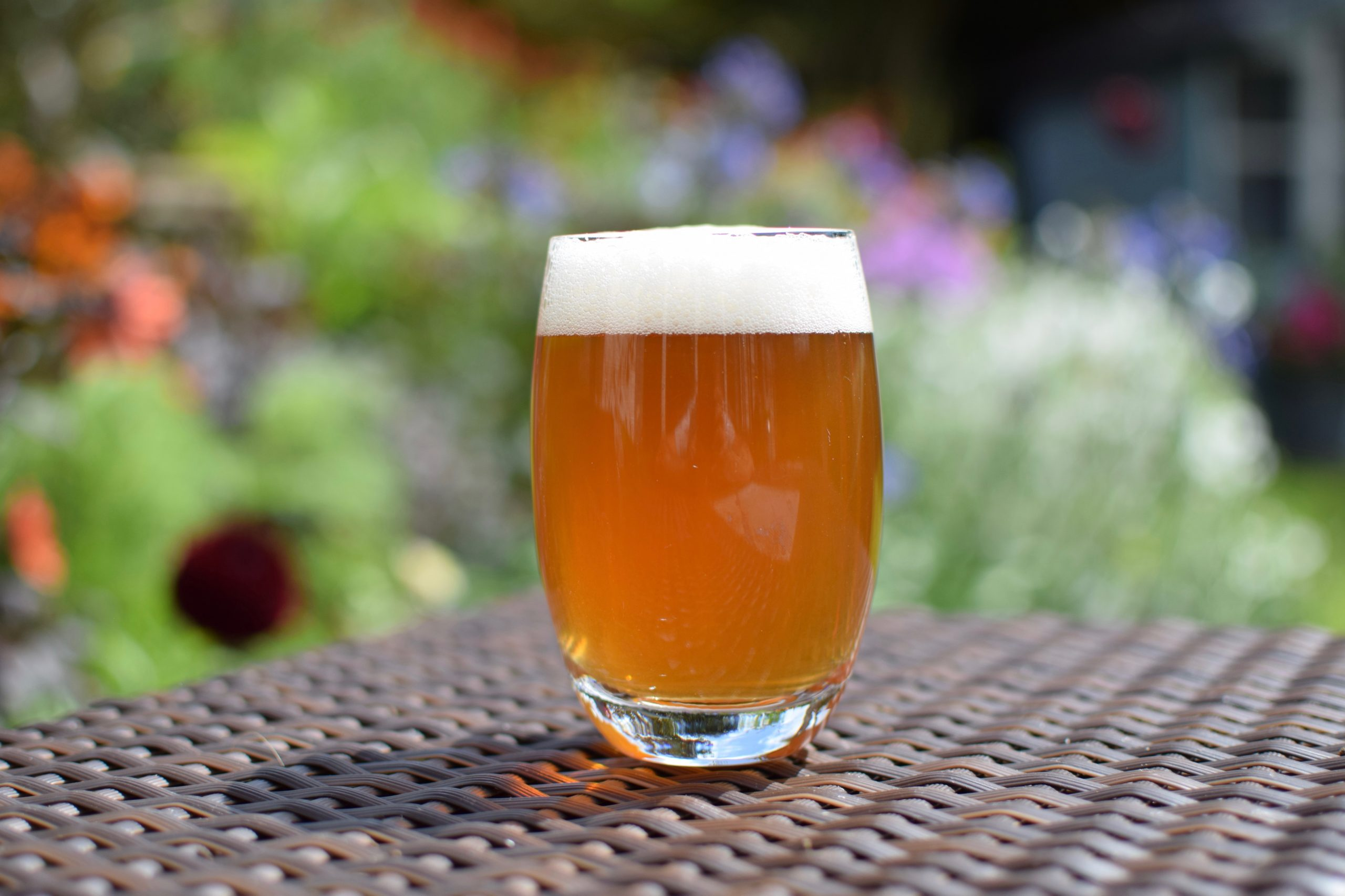 """""""Run Wild"""" (0.5%) by Athletic Brewing Co"""